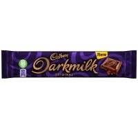 Cadbury Darkmilk Original Bar 35g