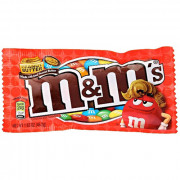 M&M's Peanut Butter Candy