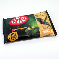 Kit Kat Mini Double Matcha