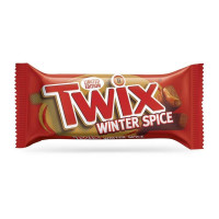 Twix Winter Spice 46g LIMITED EDITION