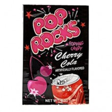Pop Rocks Cherry Cola Flavour