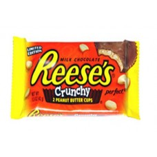 Reese's Peanut Butter Crunchy Cups