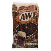 "Kenny's A&W Root Beer 5"" Juicy Twists"